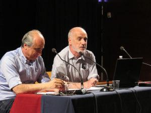 Fausto Ciuffi, Alberto Cavaglion