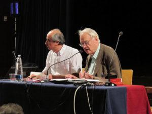 Fausto Ciuffi, Klaus Voigt