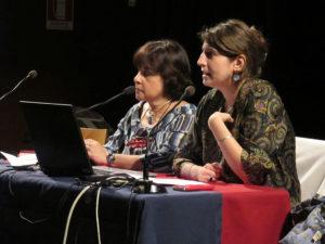 Micaela Procaccia, Elena Pirazzoli